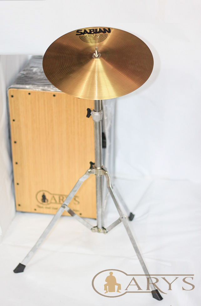 Chân cymbal cajon sabian giá rẻ