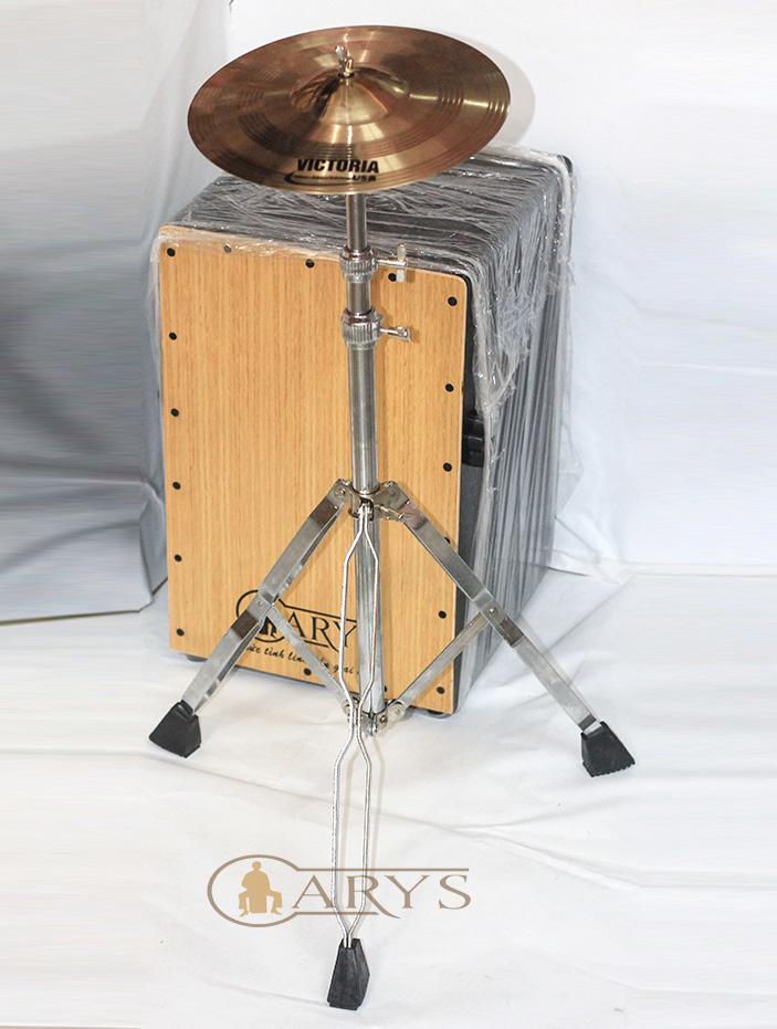 Chân cymbal cajon giá rẻ