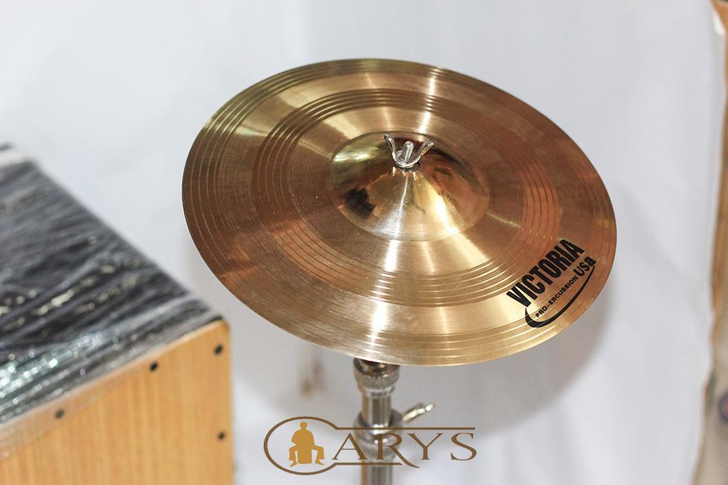 Cymbal xèng cajon giá rẻ