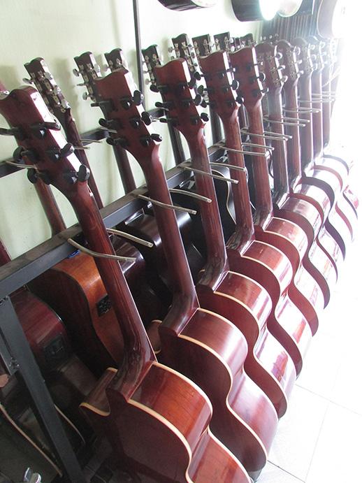 Guitar-Mambo ship đàn toàn quốc