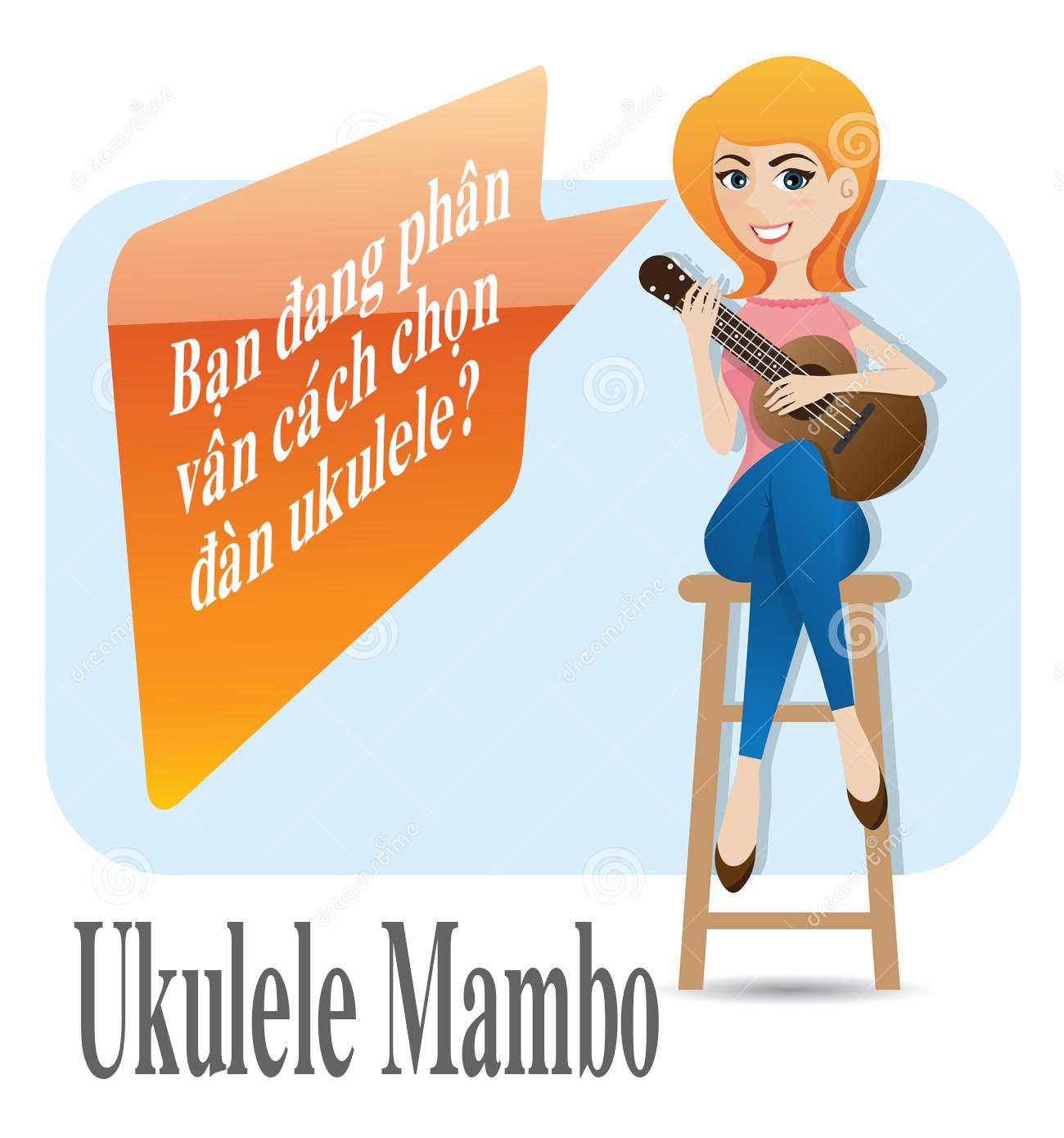 Nên mua đàn ukulele gỗ gì? Giá Bao nhiêu?