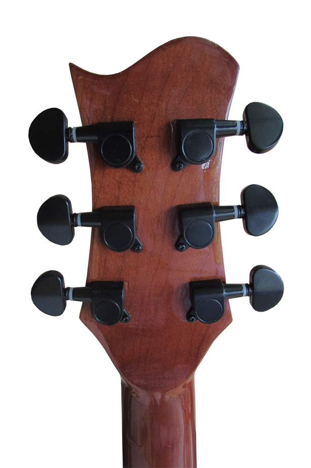 khóa đúc guitar chất lượng cao